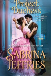 Project Duchess (Duke Dynasty, #1) Book