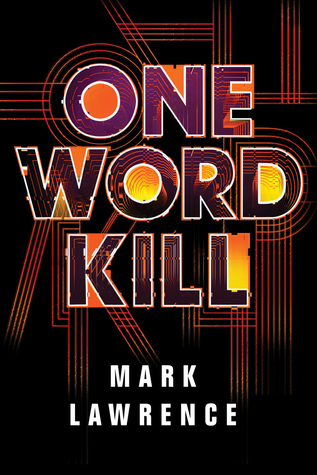 One Word Kill Book Cover