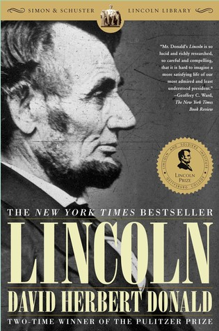 Lincoln PDF Book by David Herbert Donald PDF ePub