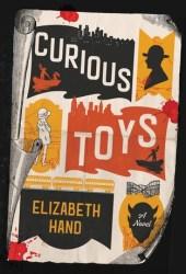 Curious Toys Book
