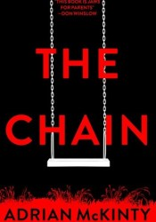 The Chain Book by Adrian McKinty