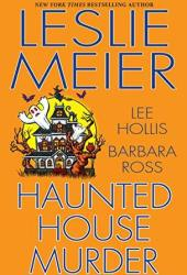 Haunted House Murder (A Lucy Stone Mystery, #25.7) Book
