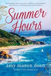 Summer Hours Book