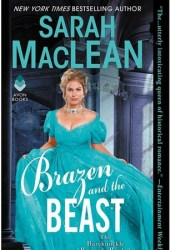Brazen and the Beast (The Bareknuckle Bastards, #2) Book
