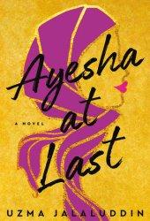 Ayesha at Last Book