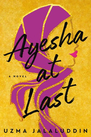 Ayesha at Last PDF Book by Uzma Jalaluddin PDF ePub