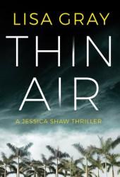 Thin Air (Jessica Shaw #1) Book