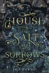 House of Salt and Sorrows Book