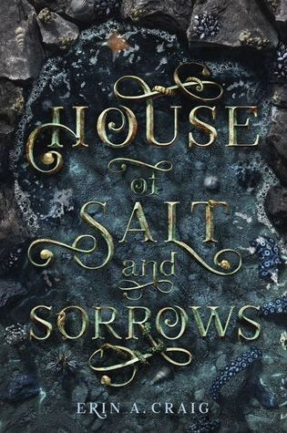 House of Salt and Sorrows PDF Book by Erin A. Craig PDF ePub