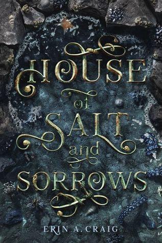 House of Salt and Sorrows by Eric A. Craig.   Link: https://i2.wp.com/i.gr-assets.com/images/S/compressed.photo.goodreads.com/books/1544071699l/39679076.jpg?w=620&ssl=1