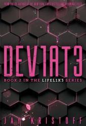 DEV1AT3 (Lifelike, #2) Book