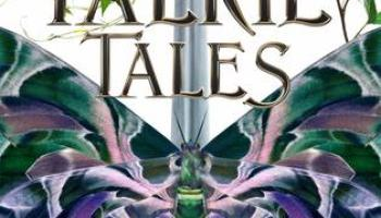 The Modern Faerie Tales – Holly Black