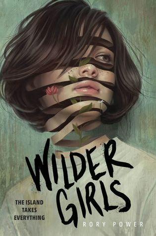 Wilder Girls PDF Book by Rory Power PDF ePub