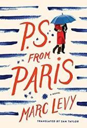P.S. from Paris Book