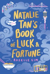Natalie Tan's Book of Luck and Fortune Book
