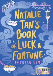 Natalie Tan's Book of Luck and Fortune Book by Roselle Lim