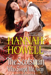 The Scotsman Who Swept Me Away (Seven Brides for Seven Scotsmen, #3) Book