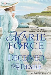 Deceived by Desire (Gilded, #2) Book