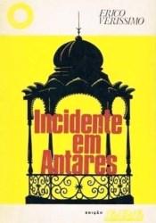 Incidente em Antares Book by Erico Verissimo