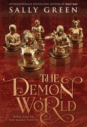 The Demon World (The Smoke Thieves, #2) Book