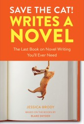 Save the Cat! Writes a Novel Book