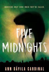Five Midnights Book