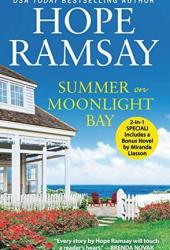 Summer on Moonlight Bay / Bonus Novel by Miranda Liasson Book