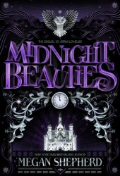 Midnight Beauties (Grim Lovelies, #2) Book