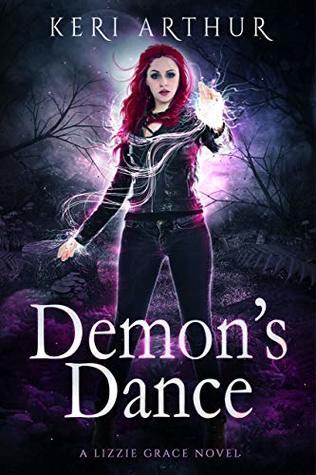 Book Review: Keri Arthur's Demon's Dance