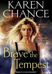 Brave the Tempest (Cassandra Palmer, #9) Book by Karen Chance