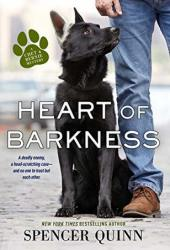 Heart of Barkness (Chet and Bernie Mystery, #9) Book