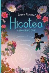 Hicotea (Nightlights #2) Book
