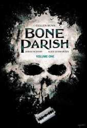 Bone Parish Vol. 1 Book