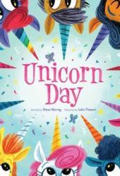 Unicorn Day Book