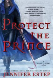 Protect the Prince (Crown of Shards, #2) Book