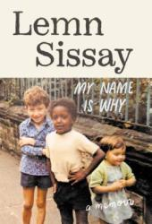 My Name is Why Book