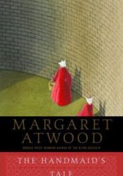 The Handmaid's Tale Book by Margaret Atwood