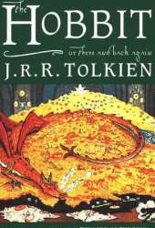 The Hobbit or There and Back Again Book