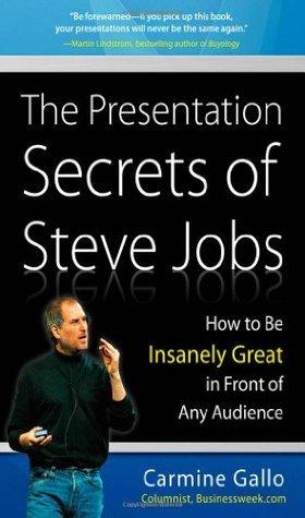 Download The Presentation Secrets of Steve Jobs