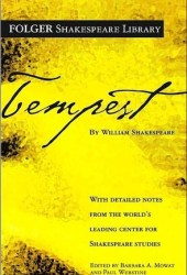 The Tempest Book
