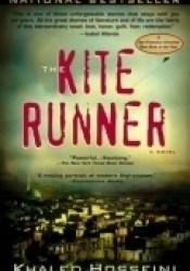 The Kite Runner Book by Khaled Hosseini