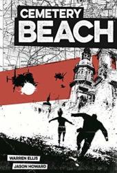 Cemetery Beach Book