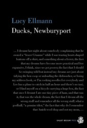 Ducks, Newburyport Book