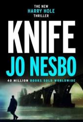 Knife (Harry Hole, #12) Book