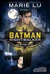 Batman: Nightwalker Book