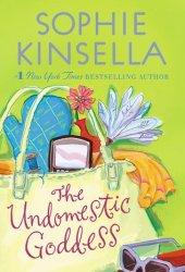 The Undomestic Goddess Book