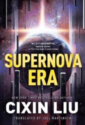 Supernova Era Book