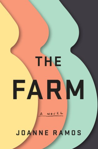 The Farm PDF Book by Joanne Ramos PDF ePub