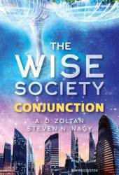 Conjunction (The Wise Society, #1) Book