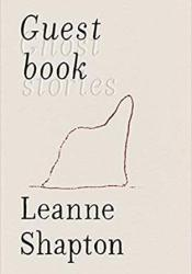 Guestbook: Ghost Stories Book by Leanne Shapton